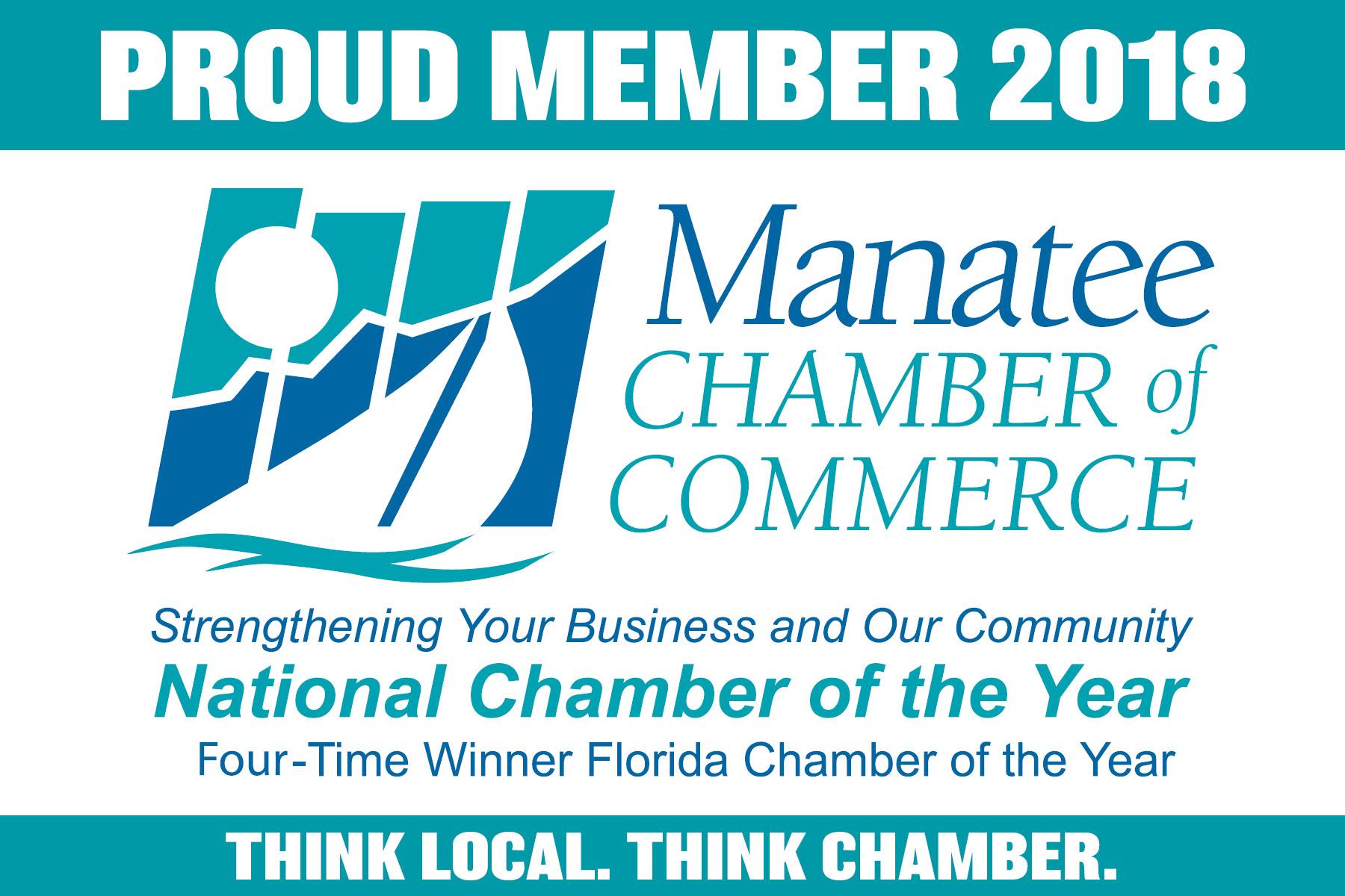 Manatee Chamber member
