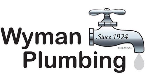Wyman Plumbing