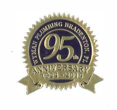 95 Years in Bradenton