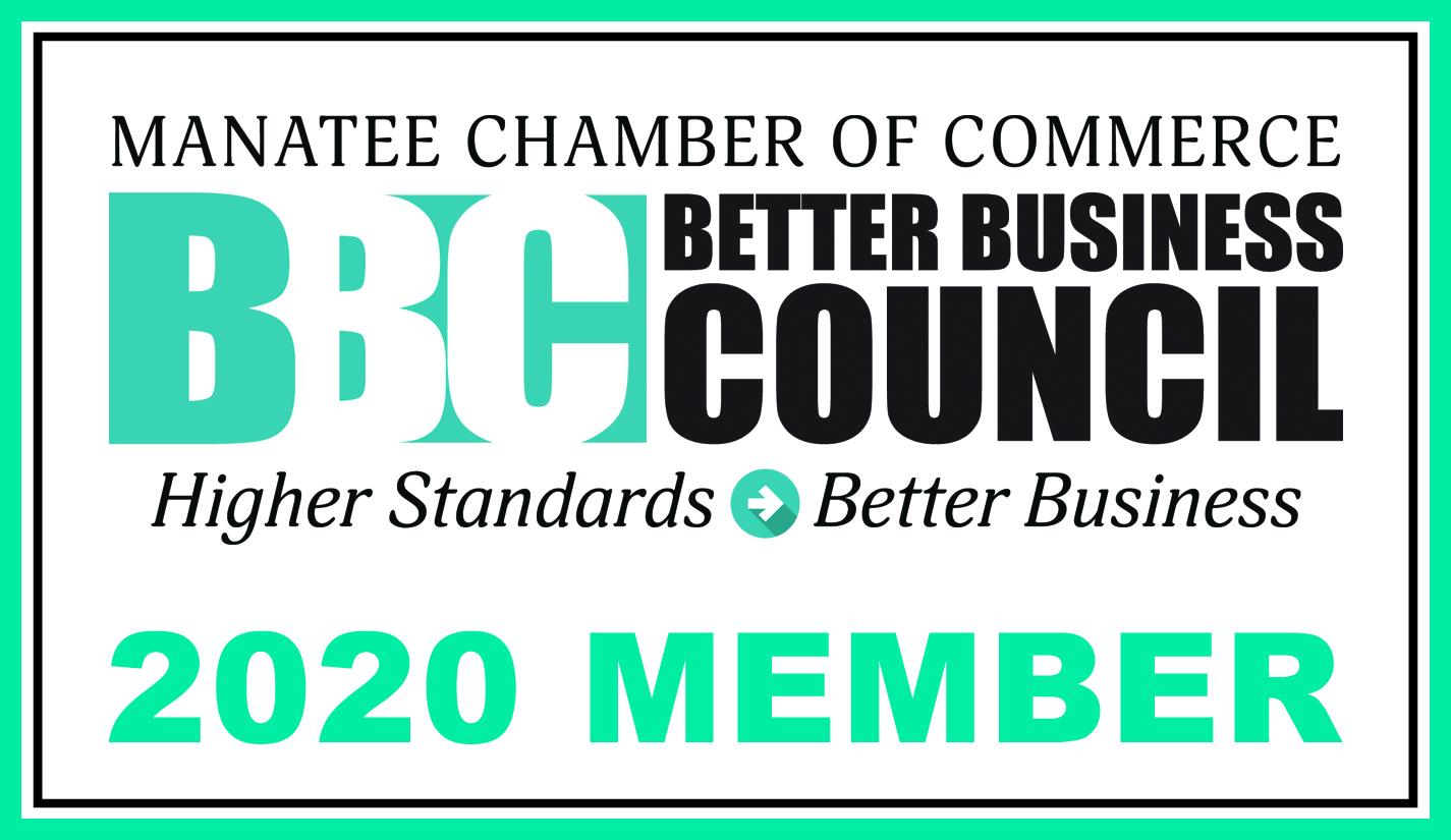Better Business Council Manatee member