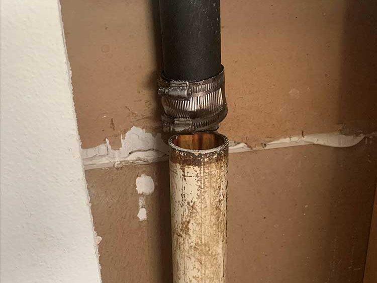 Plumbing Smoke Testing